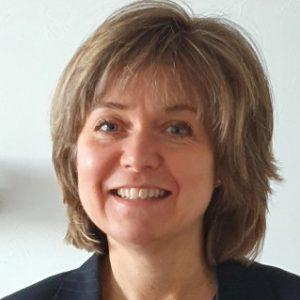 Profile photo of Maria Lillieström