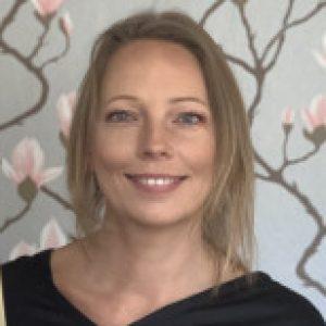Profile photo of Jenny Öhman